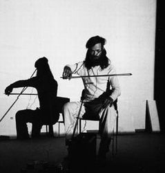 TONY CONRAD (WITH FAUST) image groupe band picture