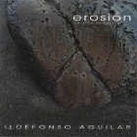 Ildefonso Aguilar - Erosion CD (album) cover