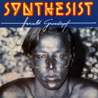 Harald Grosskopf - Synthesist CD (album) cover