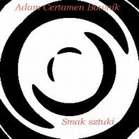 Adam Certamen Bownik - Smak Sztuki CD (album) cover