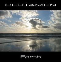 ADAM CERTAMEN BOWNIK - Earth CD album cover