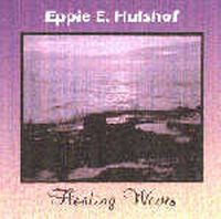 Eppie E. Hulshof - Floating Waves CD (album) cover