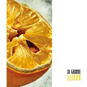 Forgotten Silence - La Grande Bouffe CD (album) cover