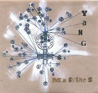 Yang - Machines CD (album) cover
