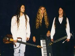 SCHOLOMANCE image groupe band picture