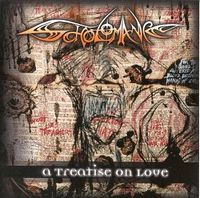 Scholomance - A Treatise On Love CD (album) cover