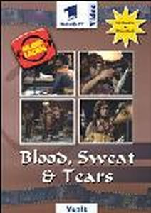 Blood Sweat & Tears - Musikladen - Blood, Sweat & Tears DVD (album) cover