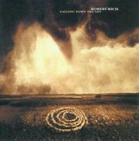Robert Rich - Calling Down The Sky CD (album) cover