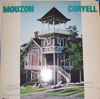 Larry Coryell - The 11th House CD (album) cover