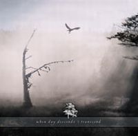 When Day Descends - Transcend CD (album) cover