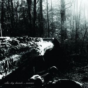 When Day Descends - Ascension CD (album) cover