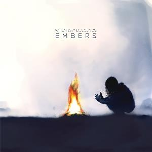 When Day Descends - Embers CD (album) cover