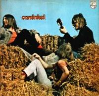 Cravinkel - Cravinkel CD (album) cover