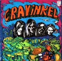 Cravinkel - Garden Of Loneliness CD (album) cover