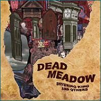 DEAD MEADOW - Shivering King And Others CD album cover