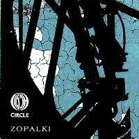 Circle - Zopalki CD (album) cover