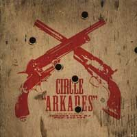 Circle - Arkades CD (album) cover