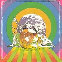 Circle - Sunrise CD (album) cover