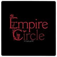 Circle - Empire CD (album) cover