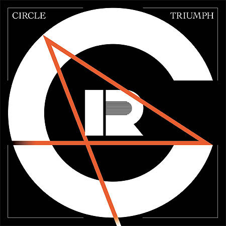 Circle - Triumph CD (album) cover