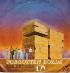 If - Far Beyond CD (album) cover