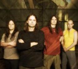 BLIND GUARDIAN image groupe band picture