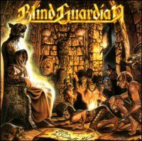 Blind Guardian - Tales From The Twilight World CD (album) cover