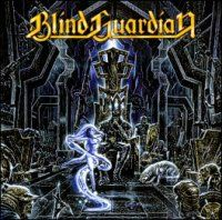 Blind Guardian - Nightfall In Middle-Earth CD (album) cover