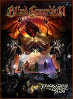 Blind Guardian - Imaginations Through The Looking Glass DVD (album) cover