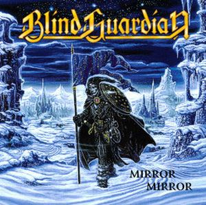 Blind Guardian - Mirror Mirror CD (album) cover