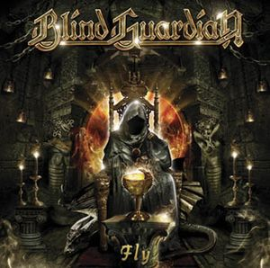 Blind Guardian - Fly CD (album) cover