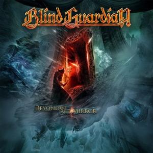 Blind Guardian - Beyond The Red Mirror CD (album) cover