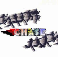 Chase - Chase CD (album) cover