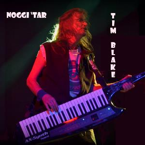 Tim Blake - Noggi 'tar CD (album) cover
