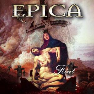 Epica - Feint CD (album) cover