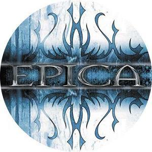 Epica - Chasing The Dragon CD (album) cover