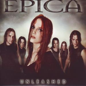 Epica - Unleashed CD (album) cover