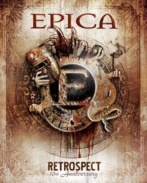Epica - Retrospect DVD (album) cover