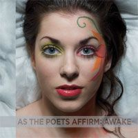 As The Poets Affirm - Awake CD (album) cover