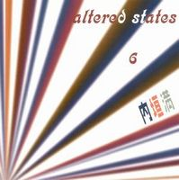 Altered States - 6 CD (album) cover