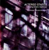 Altered States - Lithuania And Estonia Live 'featuring Otomo Yoshihide' CD (album) cover