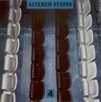 Altered States - Altered States 4 CD (album) cover