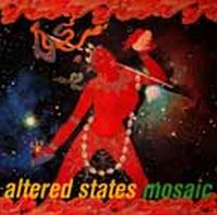 Altered States - Mosaic CD (album) cover