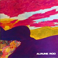 Alrune Rod - Alrune Rod CD (album) cover