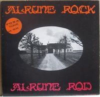 Alrune Rod - Alrune Rock CD (album) cover