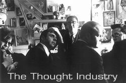 THOUGHT INDUSTRY image groupe band picture