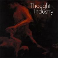 Thought Industry - Black Umbrella CD (album) cover