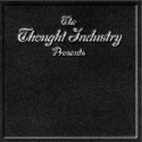 Thought Industry - Recruited To Do Good Deeds For The Devil CD (album) cover