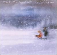 Thought Industry - Short Wave On A Cold Day CD (album) cover