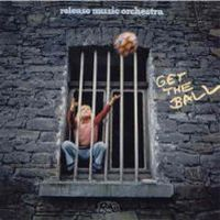 Release Music Orchestra - Get The Ball CD (album) cover